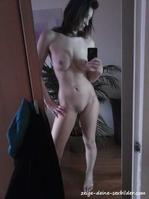 Exfreundin nackt selfi