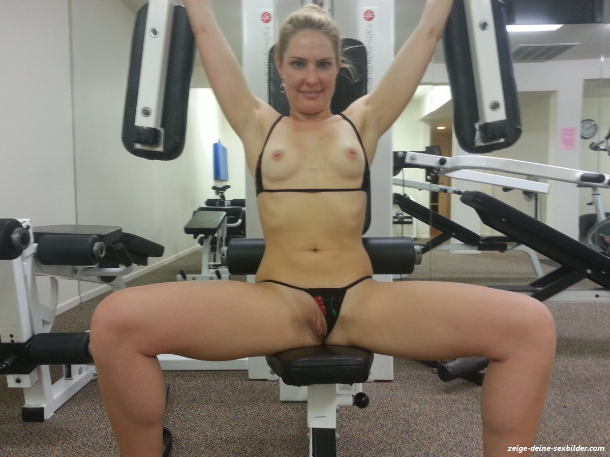 Nackt Im Sport