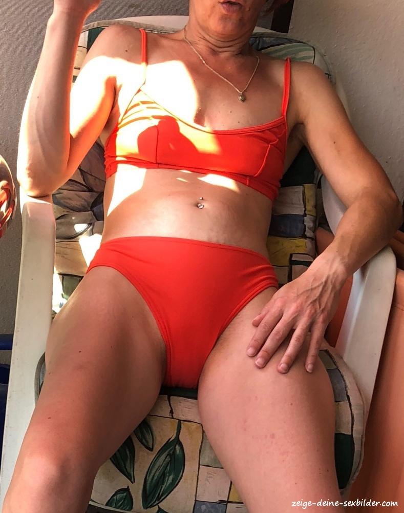 Meine Sexy Frau