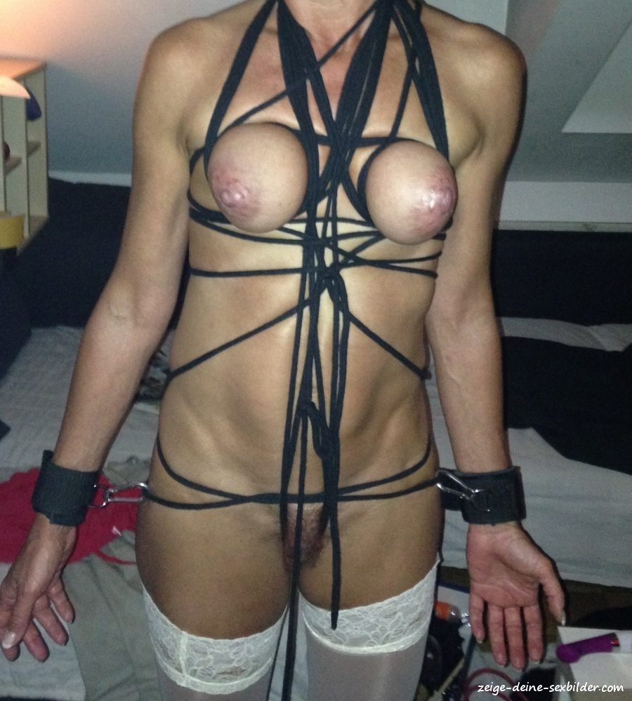 Frauen In Bondage