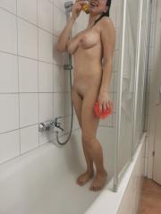 Türkin nackt Türkische Frauen