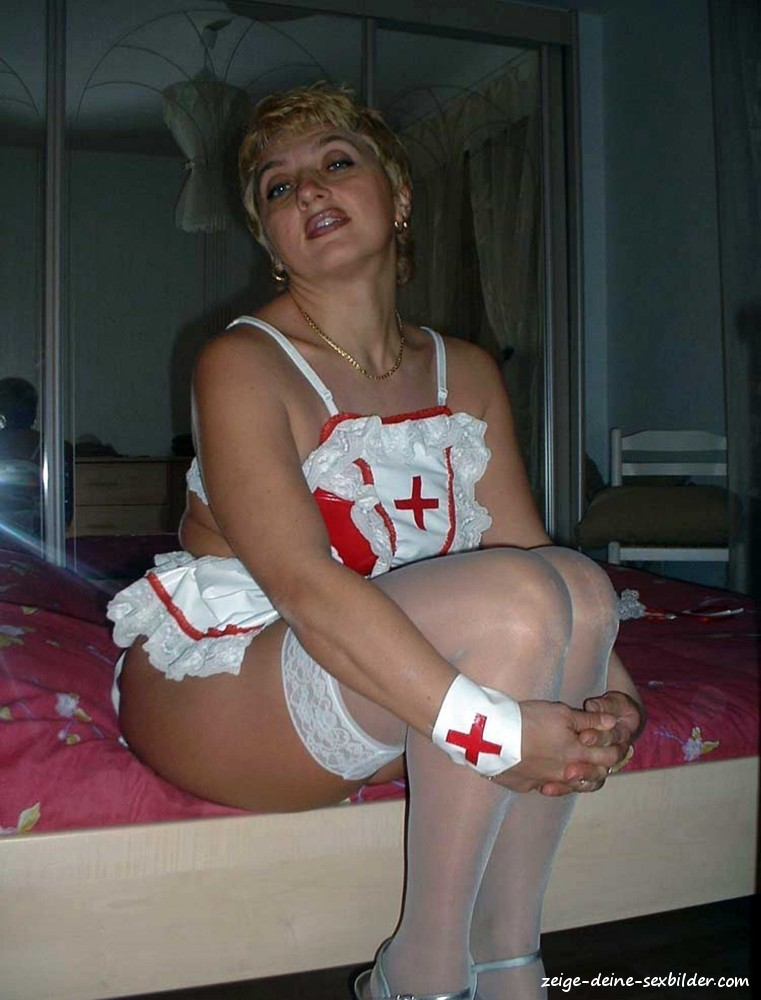 Pervese Krankenschwester Fickt