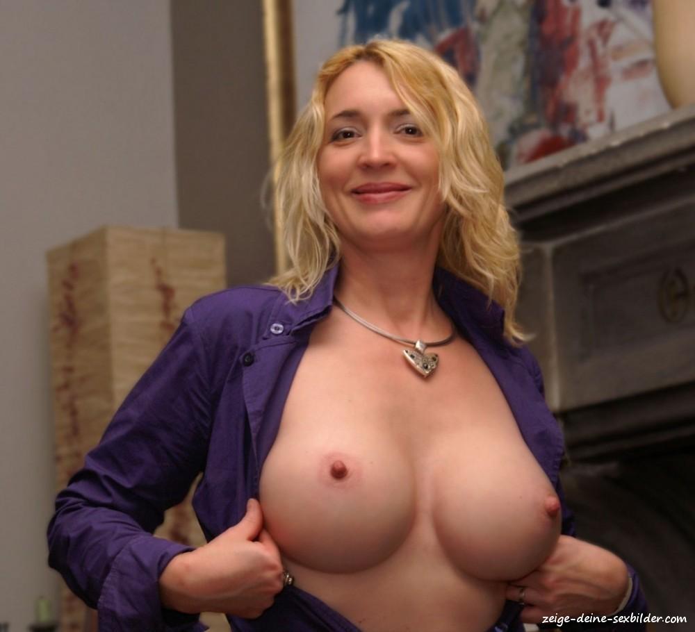 Deine titten zeig dicken Nacktbild mit