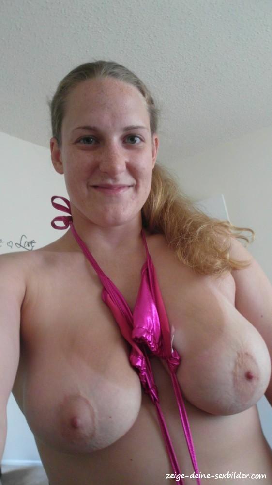 Frauen nackt selfies Nackt und