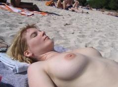 Private urlaubsbilder nackt