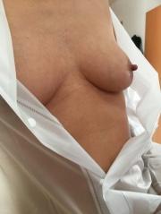 Nippel geile steife Amateur Sex